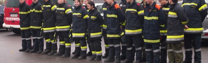 Abschlussmodul Truppmann in Lengenfeld