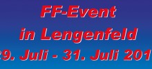 FF-Event 2016