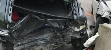 Verkehrsunfall B 37