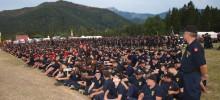 Landestreffen der NÖ Feuerwehrjugend