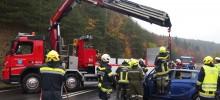 Verkehrsunfall B37