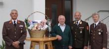 85. Geburtstag EOBI Franz Willner
