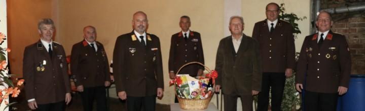 70. Geburtstag EOBI Franz Ettenauer