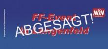 FF-Event 2021 – ABGESAGT!